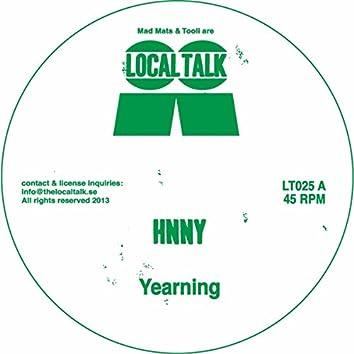 Yearning EP