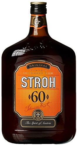 Stroh Rum Original 60% (1 x 1 l)