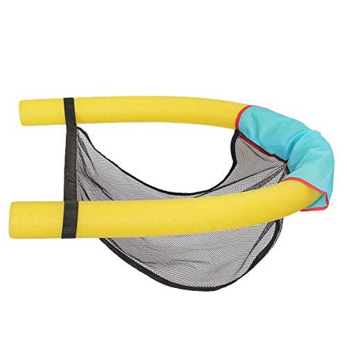 Anddoa Zwembad Water Drijvende Stoel Bed Buoyancy Drijvende Ligstoel Zwemmen Leren Training