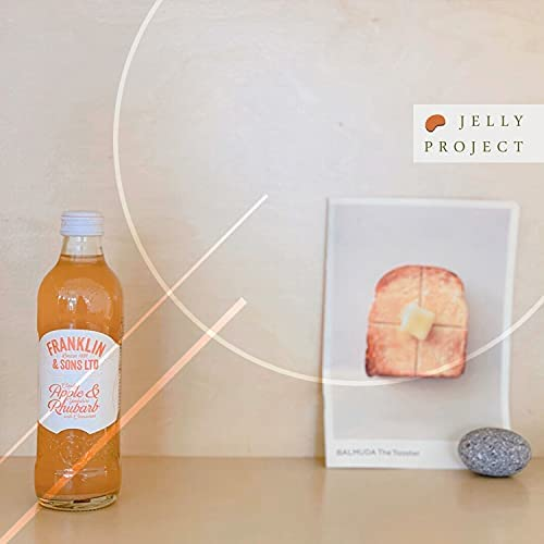 The Jelly Project feat. Noh Yoon Ha