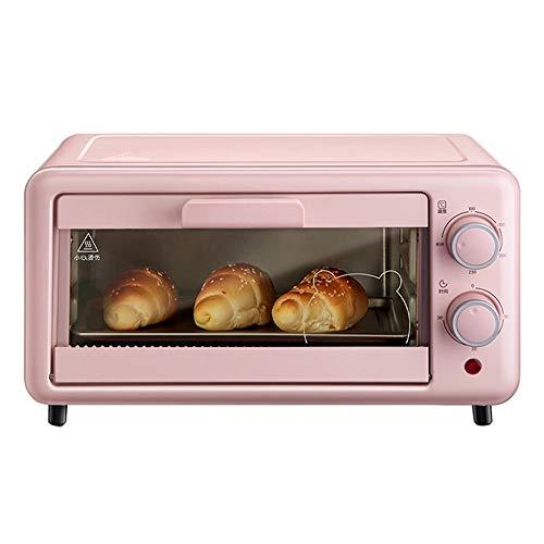 Horno electrico de sobremesa Mini horno doméstico pequeño horneado multifuncional horno eléctrico...