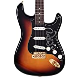 Fender Stevie Ray Vaughan Stratocaster, NOS · Guitarra eléctrica