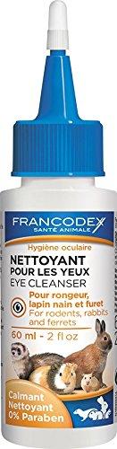 NETTOYANT POUR LES YEUX - 60 ml