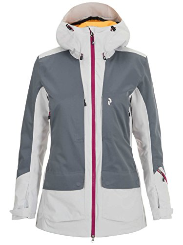 Peak Performance Damen Snowboard Jacke Sugarhill Jacket