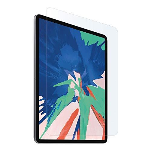Aiino RockGlass - Protector de Pantalla para iPad Air, Air 2, iPad Pro 9.7 y iPad 9.7 de Cristal Templado con RockApplicator