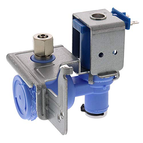 Edgewater Parts DA62-01477A, AP4324692, PS4146610 Ice Maker Inlet Water Valve FOR Samsung Refrigerator