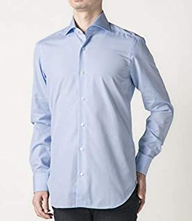 BARBA(バルバ) シャツ メンズ BLACK LABEL ドレスシャツ I1U132-6200 [並行輸入品]