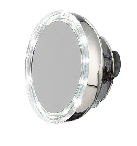 Möve 40900 Miroir Mural à LED