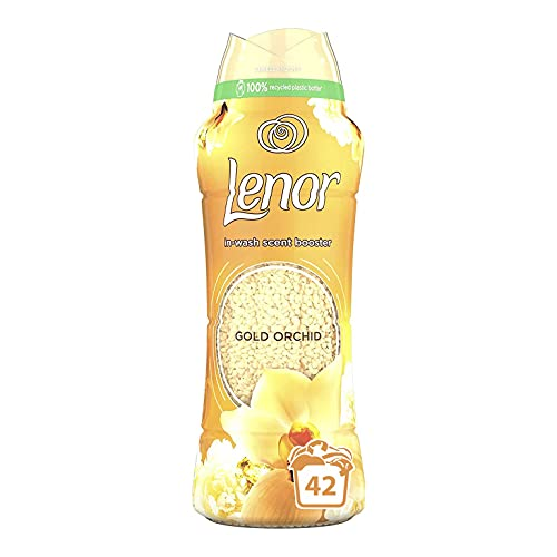 Lenor In-Wash Profumo Booster Gold Orchid 570g