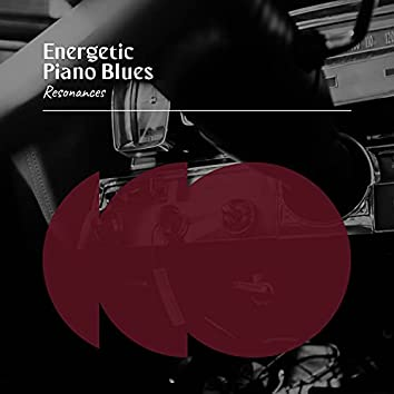 Energetic Piano Blues Resonances