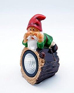 Edco 871125248644 2ass Solar Gnome
