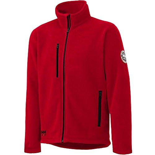 Helly Hansen FleeceJacke Langley Fleece Jacket 72112 Funktions Jacke 130-XS