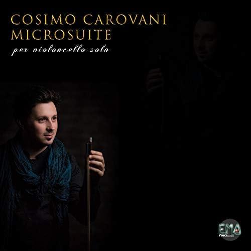Cosimo Carovani