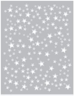 Hero Arts DI331 Fancy Die, Star Confetti