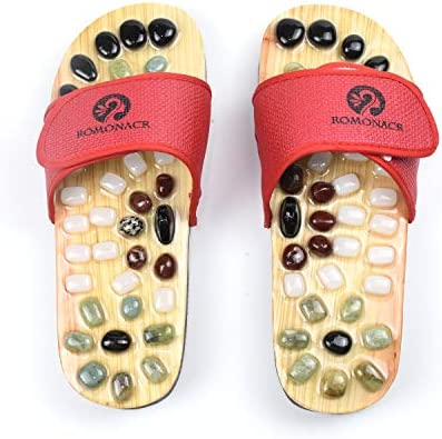 Top 10 Best reflexology massage sandals 7 – 8 women Reviews