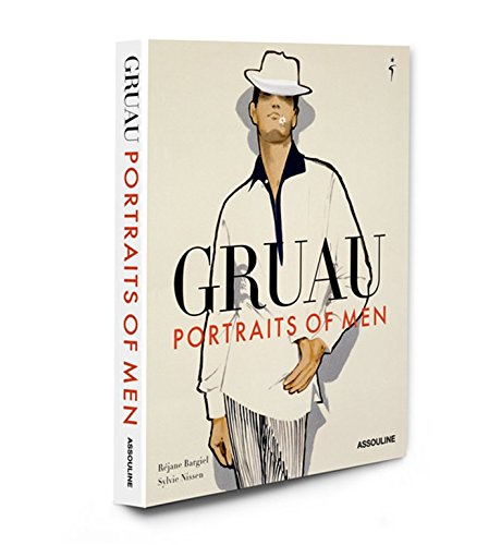 Gruau Portraits of Men (Classics)