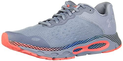 Under Armour 3023540-400_42, Zapatos para Correr Hombre, Blue, EU