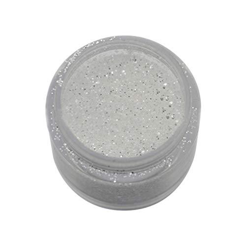 Nail Art Decor Poudre Paillettes Poudre pour Acrylique Gel UV Conseils Accessoire Outil Cadeau - hearsbeauty