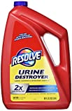 Resolve Resolve Carpet 2X Concentrate for steam Urine Destroyer 96 Ounce, 96 Fl Ounce