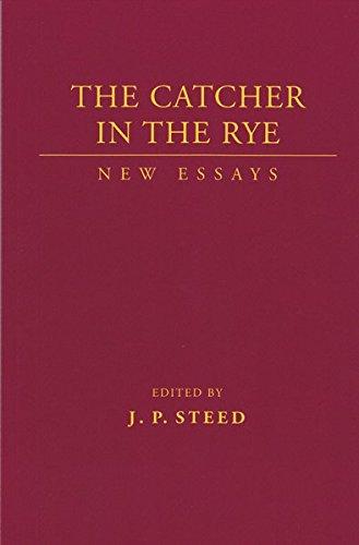 Catcher in the Rye: New Essays