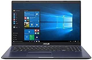 ASUS Laptop R5-3500u 8/256 Ssd W10p