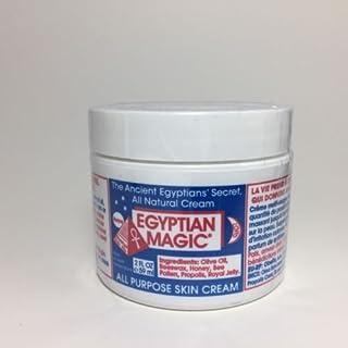 Egyptian Magic All Purpose Skin Cream 2 oz 59mL New Sealed Natural Skincare