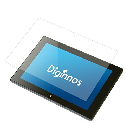 {ドスパラ Diginnos Tablet DG-D09IW 8.9インチタブレット 用 液晶保護フィルム マット(反射低減)タイプ}