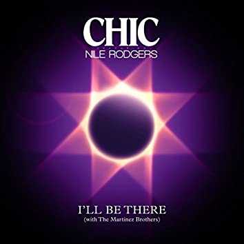 I'll Be There (feat. Nile Rodgers) [Single Version]