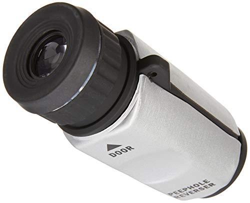 Shomer-Tec Reverse Peephole Viewer Grey