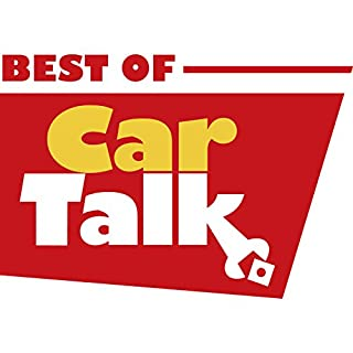 The Best of Car Talk, 12-Month Subscription audiobook cover art