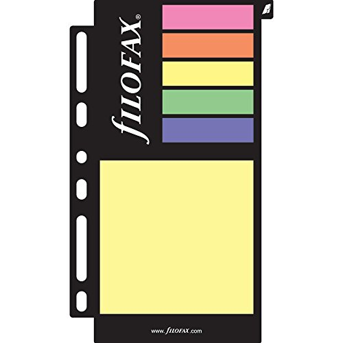 Filofax Assorted Sticky Notes