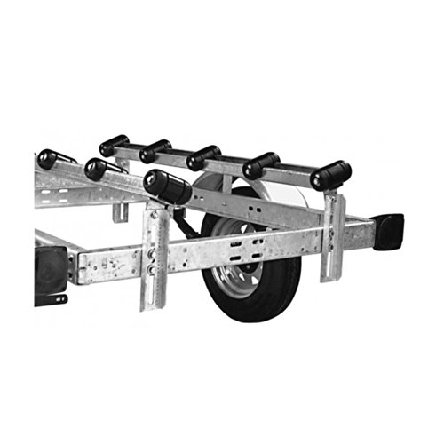 CE Smith Trailer Roller Bunk-Replacement Parts and Accessories