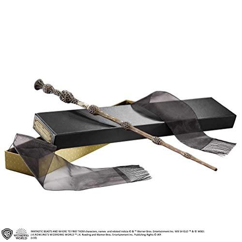 La Nobile Collezione Fantastiche Bestie Gellert Grindelwald Wand