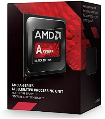 AMD A10 7870K Processors 3.9GHz Socket Department store AD787KXD Max 82% OFF Black FM2+ 95W