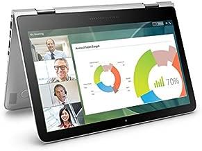 HP Spectre Pro x360 G2 Convertible Touchscreen 13.3in QHD (2560X1440), i7-6600U, 8GB LPDDR3-1600, 512GB SSD, Bluetooth, WiFi, Webcam, Backlit Keyboard, Win 10 Pro (Renewed)