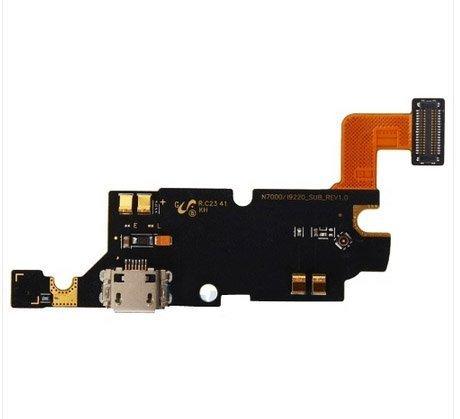 Flex Dock Conector Carga Datos Micro USB para Samsung Galaxy note N7000