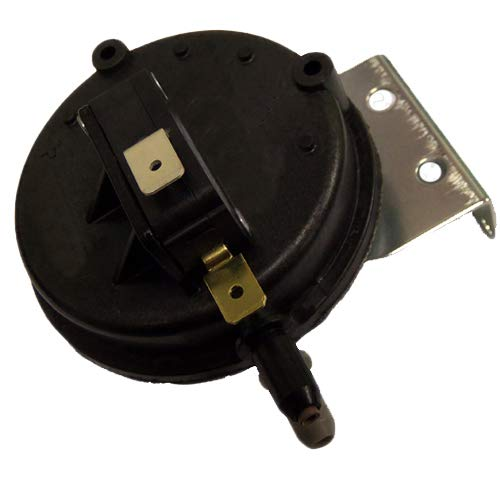 Furnace Vent Air Pressure Switch Fits Universal Part # 106123 1.20' WC