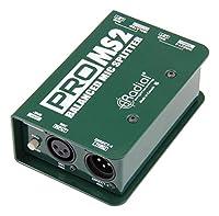 RADIAL (ラジアル) ダイレクトボックス ProMS2