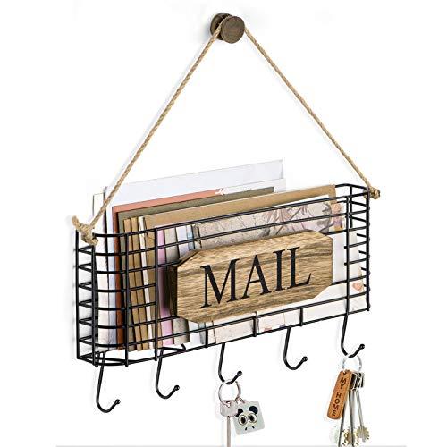 SRIWATANA Mail Key Holder