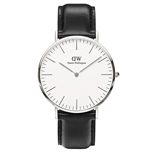 Daniel Wellington - Sheffield DW00100020, Classic 40mm