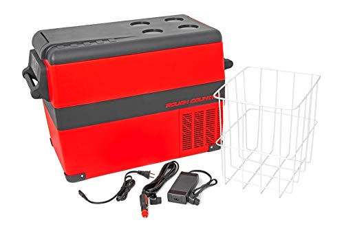 Rough Country 45L. Portable Refrigerator/Cooler...