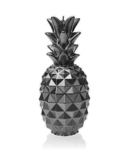candellana Kerzen candellana-Pineapple Kerze, Stahl