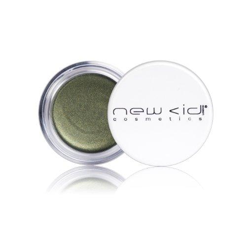 NYX Cosmetics Diamond Sparkle Lipstick Chestnut