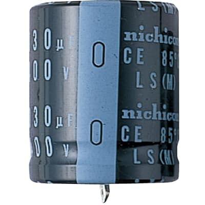 Nichicon Lls2D102Melb Max 40% Choice OFF 40007004716 (6Pack)