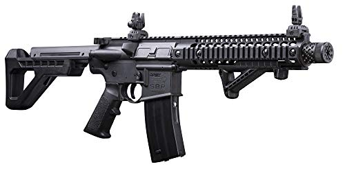 automatic bb gun rifle - 1