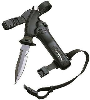 سكين بروميت Barracuda شارب (5 بوصة)