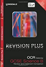 OCR Gateway Science B (Lonsdale Gcse Revision Plus)