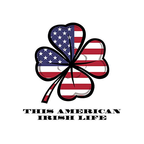 This American Irish Life Podcast By Mark O'Keeffe & Katharyn Henson cover art
