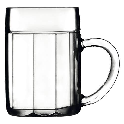 STÖLZLE Weinkanne, Inhalt: 0,25 Liter, Höhe: 115 mm, ø: 75 mm, /-/ 1/4 Liter