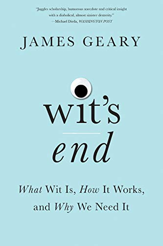 Wit#039s End: What Wit Is How It Works and Why We Need It